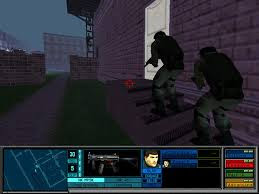 Free Download Tom Clancy's Rainbow Six Games N64 For PC Full Version ZGASPC