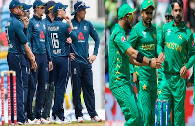 PAK vs ENG 3rd ODI match Prediction