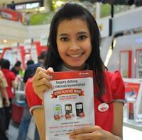 Heboh Promo Cara Daftar Paket Murah Nelpon SMS Internet Telkomsel