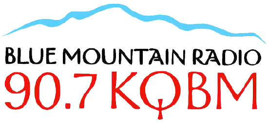 Blue Mountain Radio KQBM 90.7