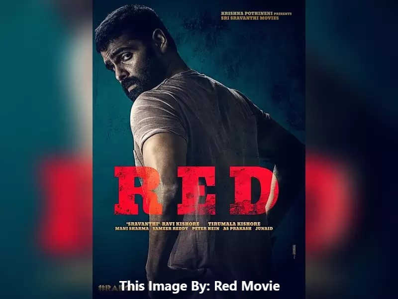 Red Movie Release Date Updated