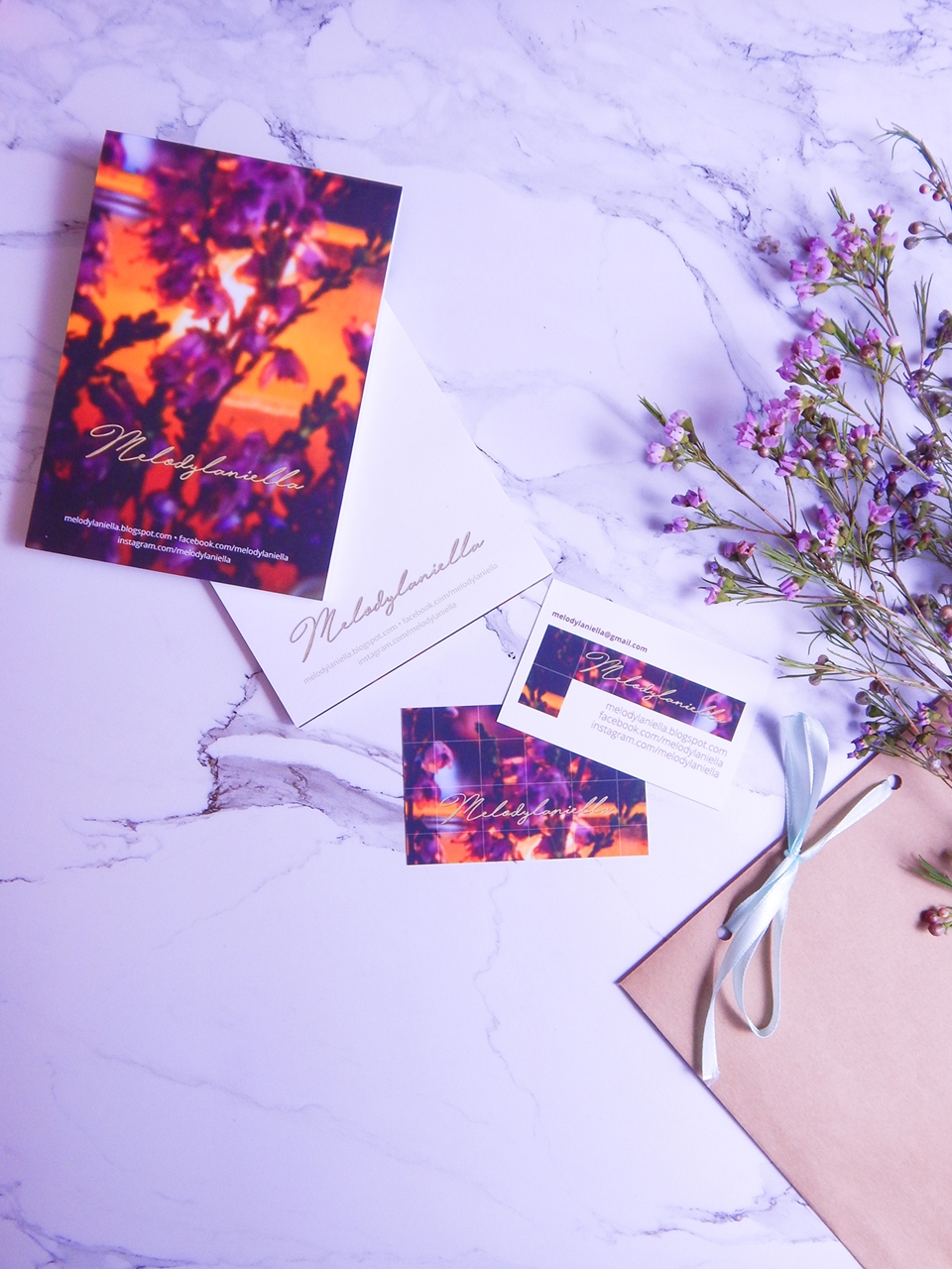2 colour.me colourme colour me wizytówki druk wizytówek notesów kompleksowa obsługa firm gdzie wydrukować wizytówki zaproszenia kartki świąteczne melodylaniella recenzja