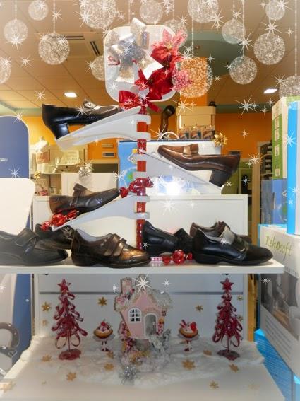 Decoracion navide a 2014 realizada por lola godoy - Decoracion navidena 2014 ...