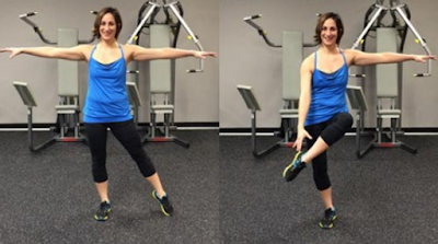Tone Your Behind With Exercises That Aren't Squats