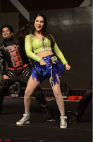Sunny Leone Dancing on stage At Rogue Movie Audio Music Launch ~  082.JPG