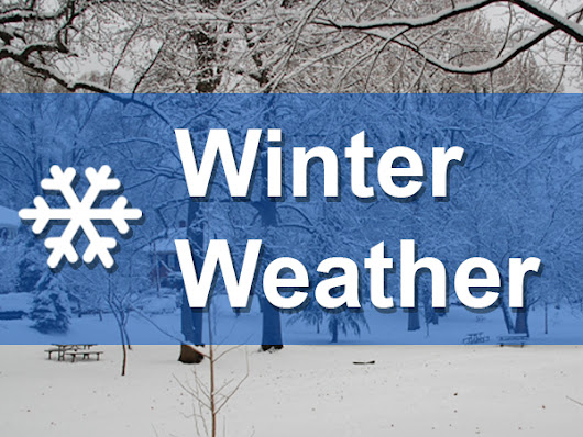 AISD reminds public about winter weather, school closing procedures
