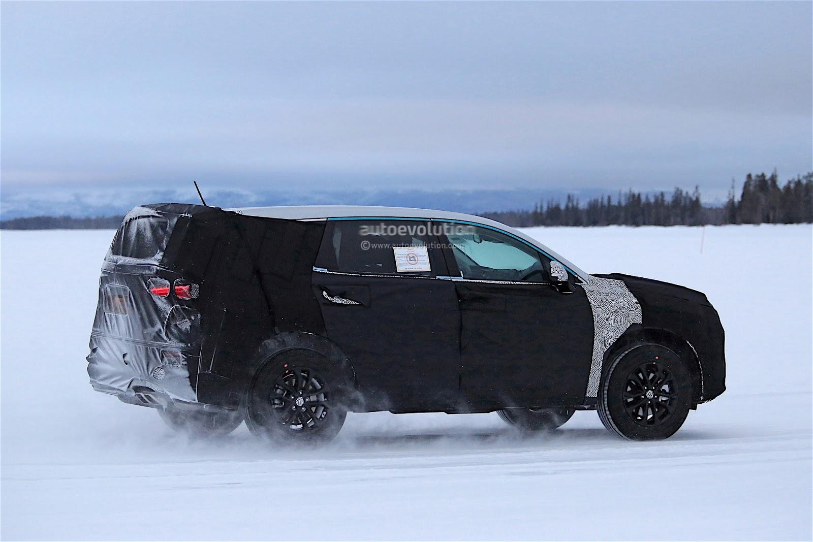 Hyundai Santafe 2019 mẫu 2 cầu bản đặc biệt