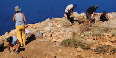 """Ζωντανά Αρχαιολογικά Πάρκα: Πρόταση βιώσιμης ανάπτυξης """"ξεχασμένων"""" αρχαιολογικών χώρων και η συμβολή τους στις τοπικές οικονομίες"""