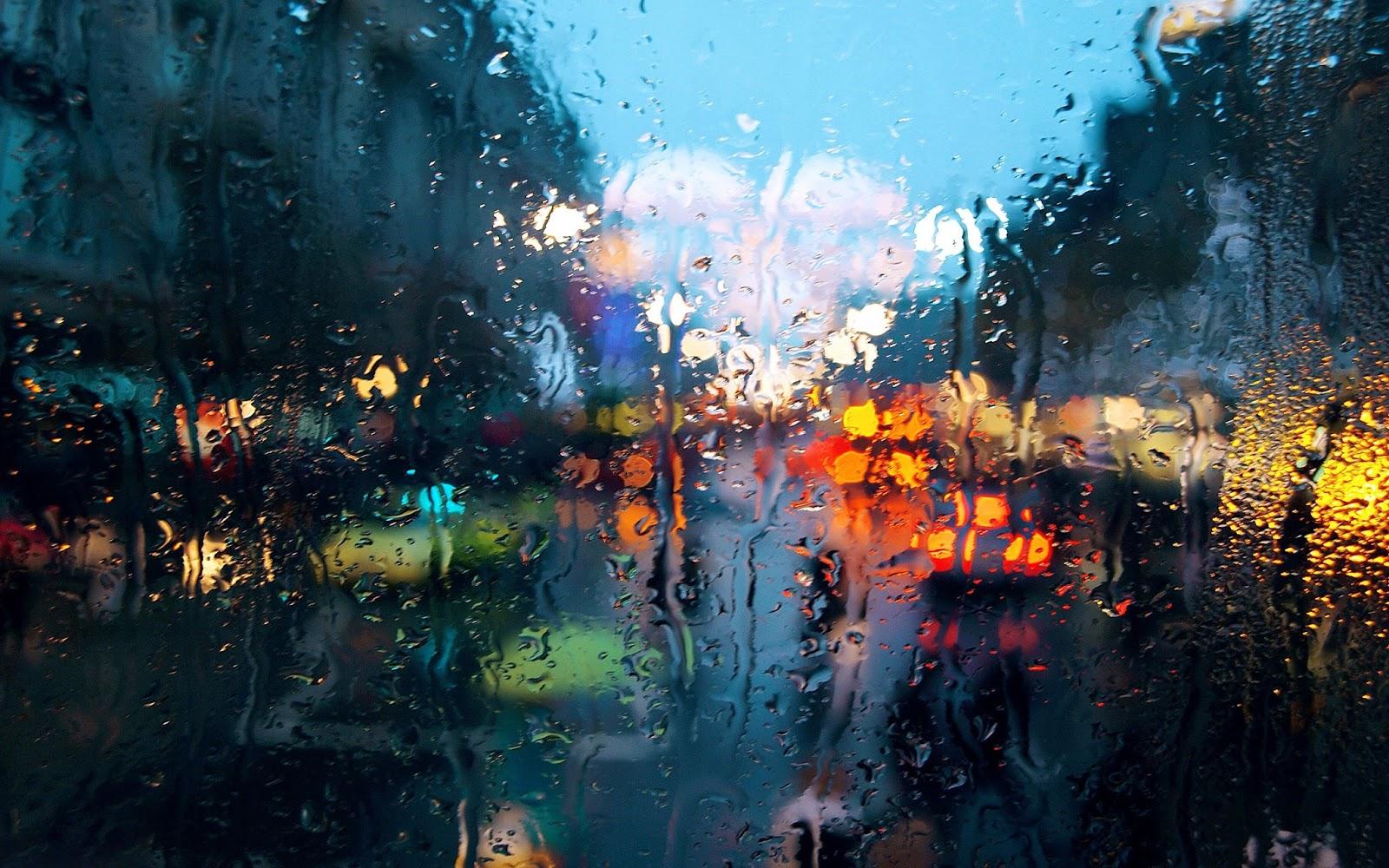 Rain Season Wallpapers