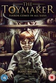 descargar JThe Toymaker Película Completa HD 720p [MEGA] gratis, The Toymaker Película Completa HD 720p [MEGA] online