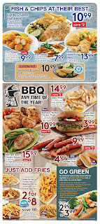 M&M Meat Shops Flyer February 22 – 28, 2018