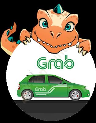 My U Mobile App Grab Promo Code Free Rides Discount