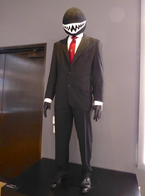 Suicide Squad Primary Thug film costume