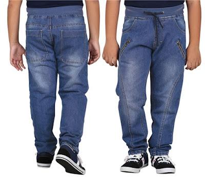 celana jeans, celana jeans anak, celana jeans anak laki-laki