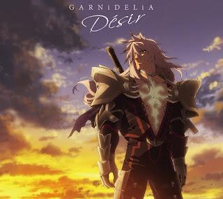GARNiDELiA - Desir [Fate/Apocrypha ED] (TV-Size)