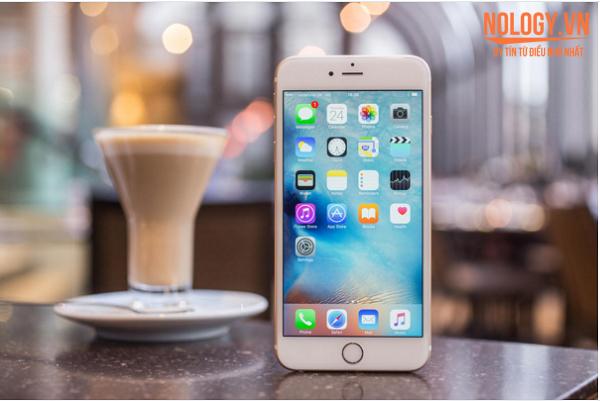 Iphone 6s plus chính hãng giá rẻ