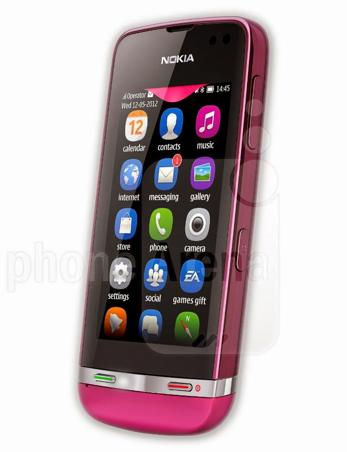 Whatsapp for nokia asha 300 download