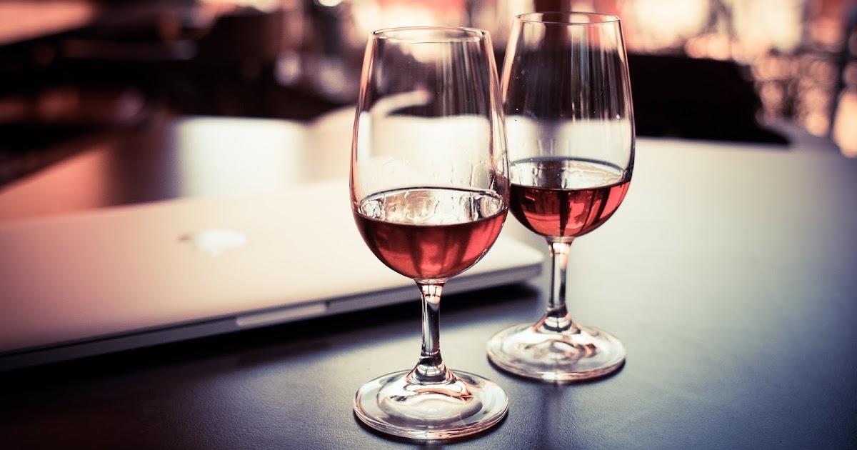 喝酒怕胖嗎?「酒精熱量計算機」拯救你 ~ 喝吧!葡萄酒TipsyWithMe