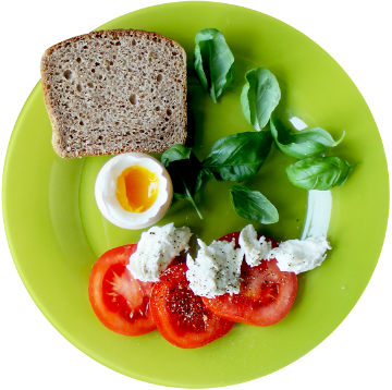 Diet Sehat Untuk Penderita Pcos