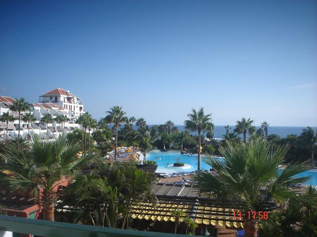 Parque Santiago IV - ein traumhaftes Hotel auf Teneriffa!!!