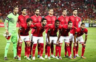 جدول ترتيب فرق الدورى المصرى بعد مباراة الأهلى والإنتاج الحربى اليوم الأسبوع التاسع