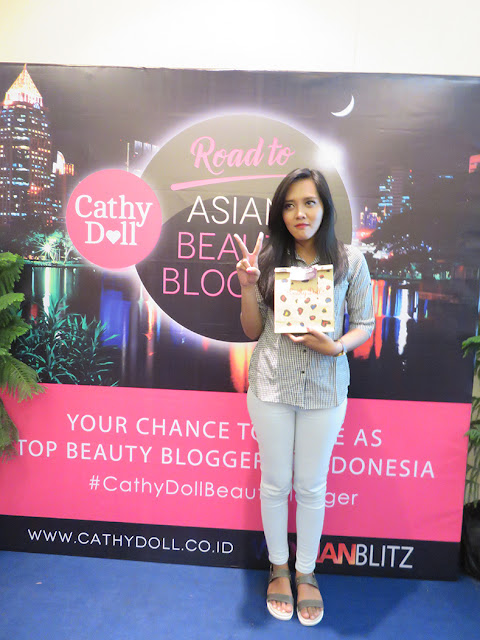 cathy-doll-event-surabaya