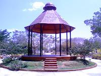 Quiosco Sodzil Norte yucatan mexico kiosco