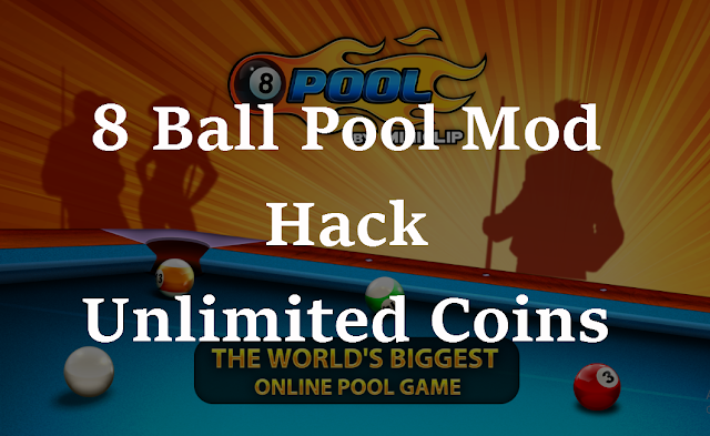 8 ball pool mod apk hack