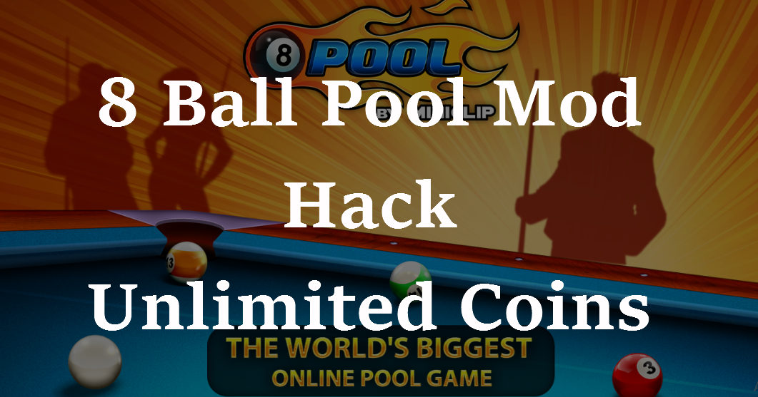 8 pool mod apk hack unlimted coins free for android 2016 my knowledge idea