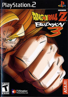 Dragon Ball Z: Budokai 3 [ Ps2 ] { Torrent }