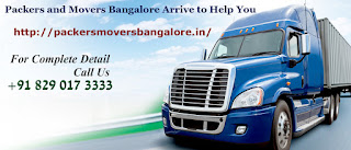 The Best Technique To Pick The Right One Movers @ Packers And Movers Bangalore