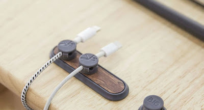 bcase T'UP Multipurpose Magnetic Cable Clips