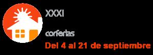 logo feria del Hogar 2014