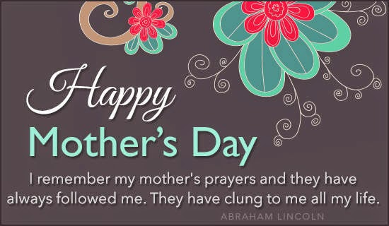 Mothers Day Status DP