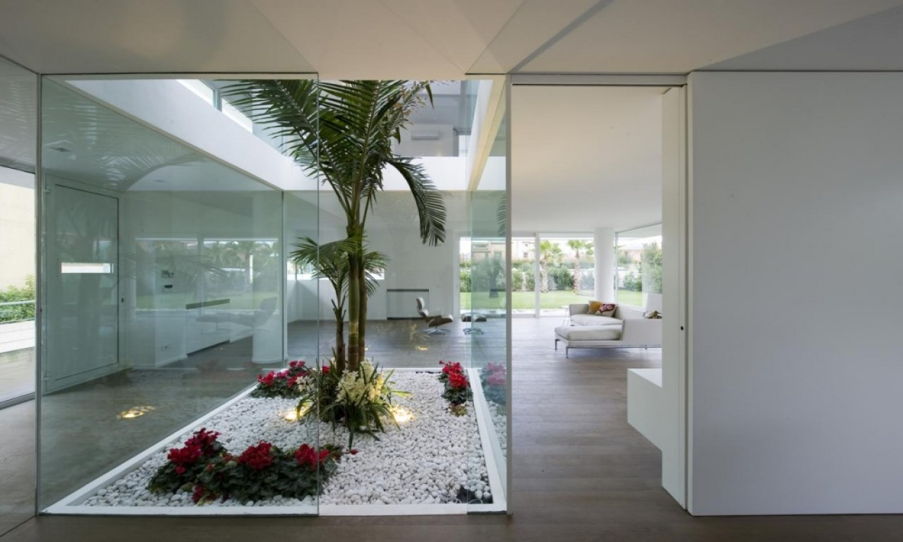 25 beautiful artificial indoor plants ideas that will for Interior design plants inside house