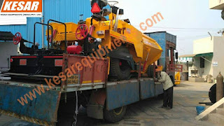 http://updates.kesarequipments.com/Kesar-Road-Equipments-Asphalt-Road-Construction-Machinery-Manufacturer-In-Gujarat-India-Also-Export-Our-Product-In-Other-Countries-Today-We-Dispatched/b97