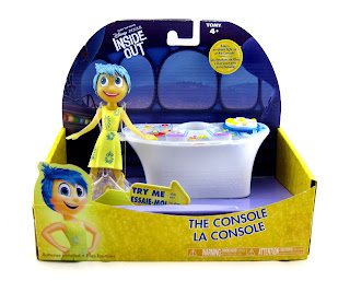 inside out the console playset