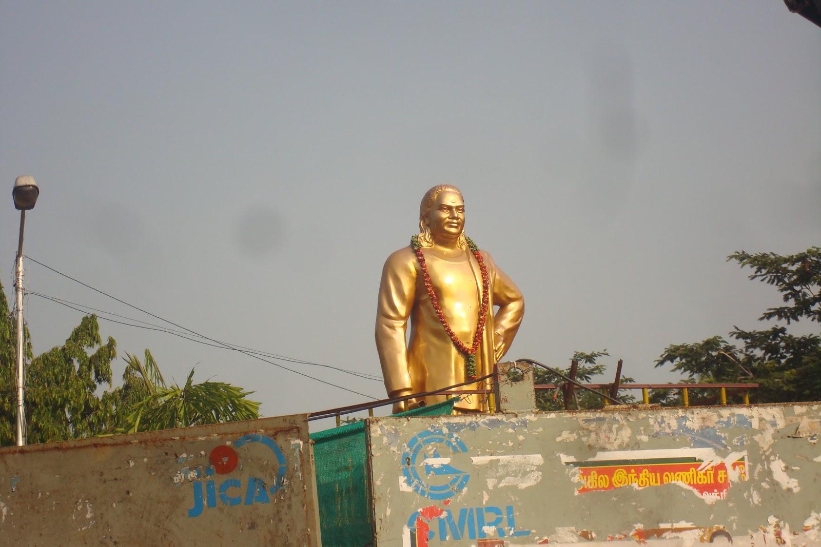 Pasumpon muthuramalinga thevar movie : Kuckuckskinder film