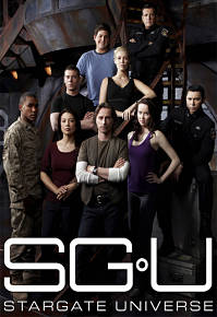 Stargate Universe Temporada 1×08