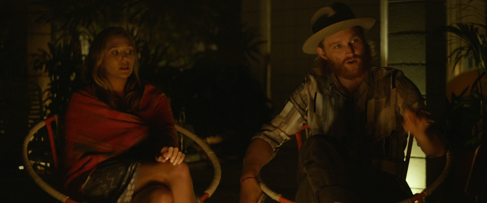 Ingrid Goes West (2017) BRRip 1080p Latino-Castellano-Ingles captura 4