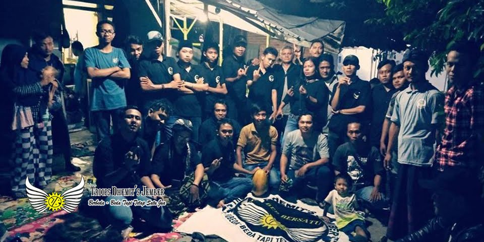 TROOPS DHEMITS JEMBER