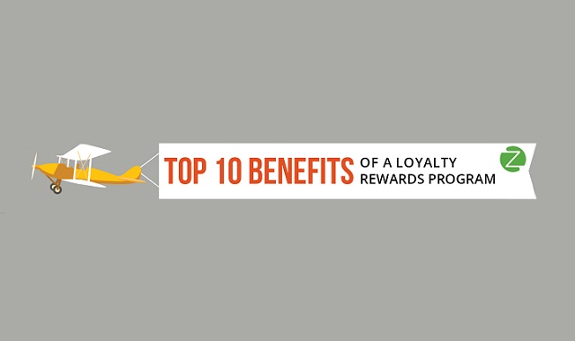 Top 10 Benefits of a Loyalty Rewards Program
