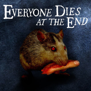Book Review, Author Reuest, Everyone Dies at the End, Riley Westbrook, InToriLex