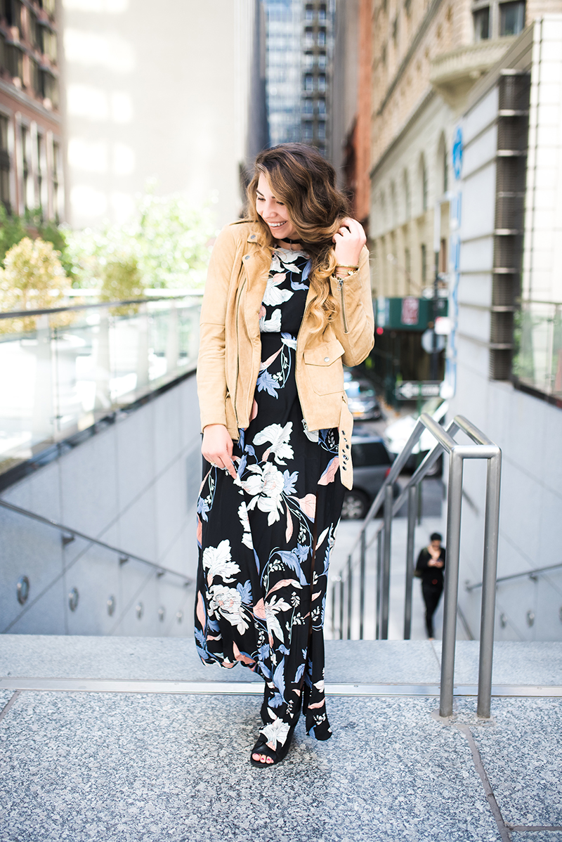 curvy girl style, outfit of the day, things do to in new york