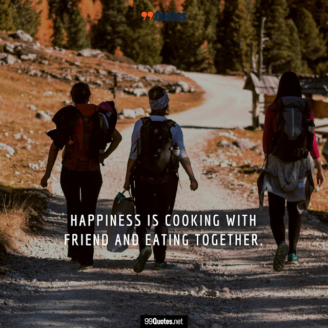 quotes on eating together