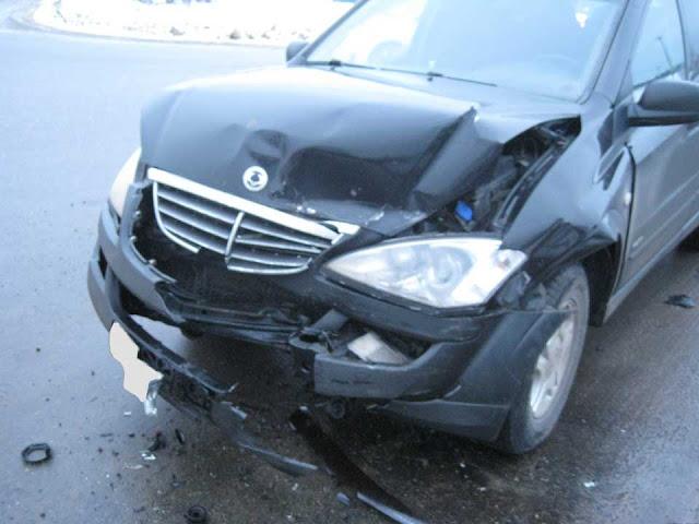 85 ДТП, один пострадавший пешеход Сергиев Посад