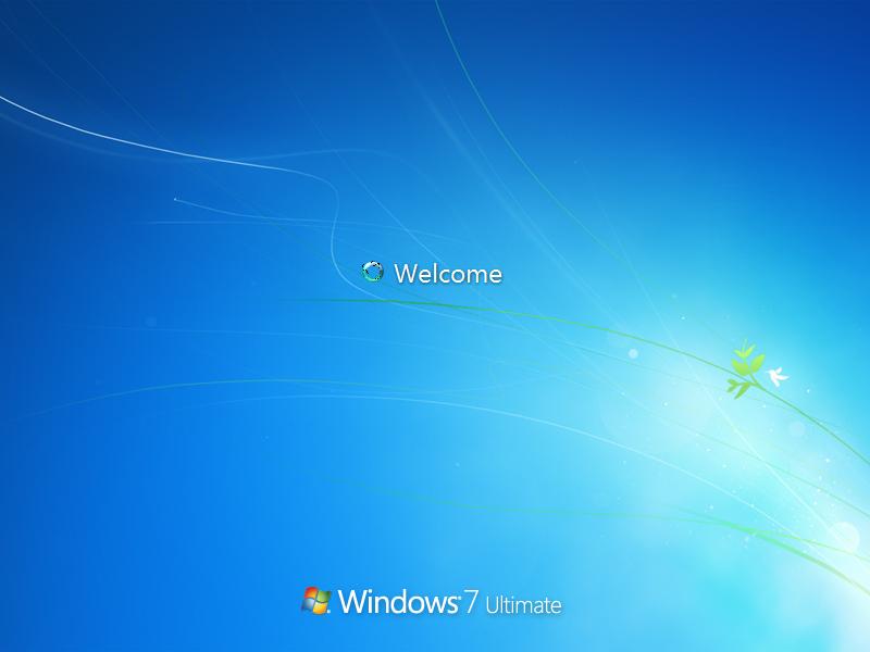 Cập nhật tháng 3 2017 Ghost Windows 7 Ultimate đa cấu hình no soft no drivers không cá nhân hóa