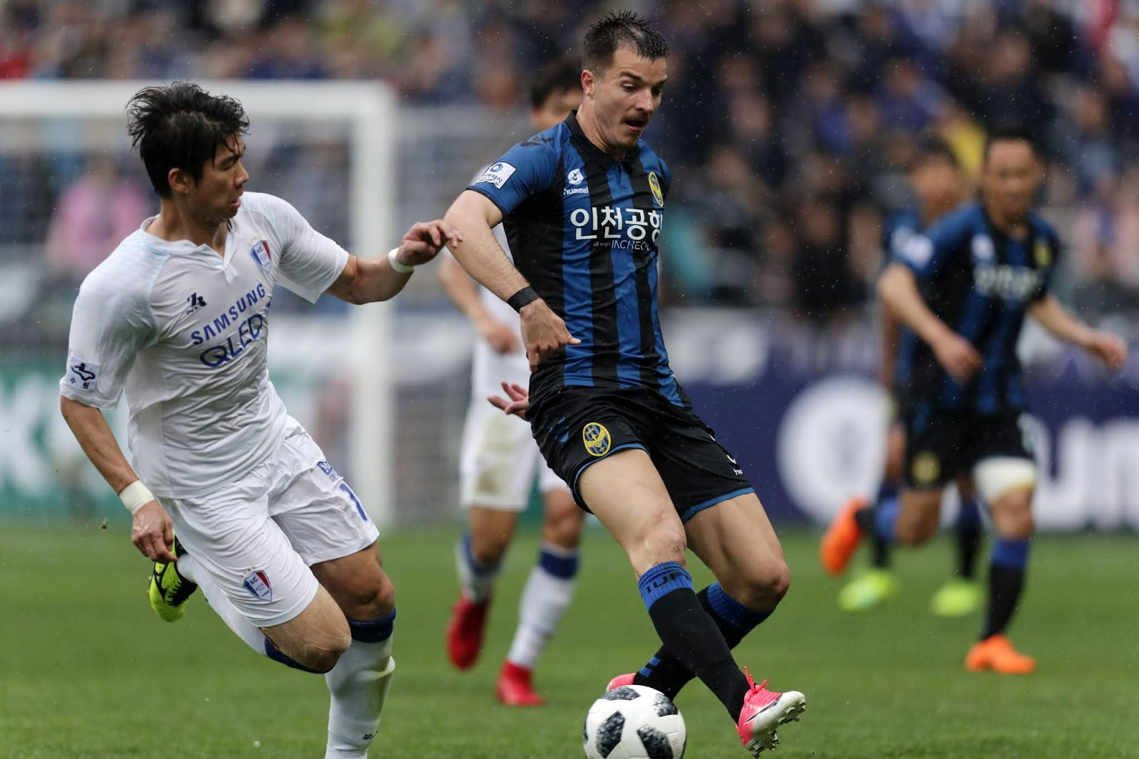Preview: Incheon United vs Suwon Bluewings K League 1