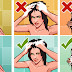 11 TIPS THAT WILL SAVE YOU THE TROUBLE OF WASHING YOUR HAIR EVERY DAY
