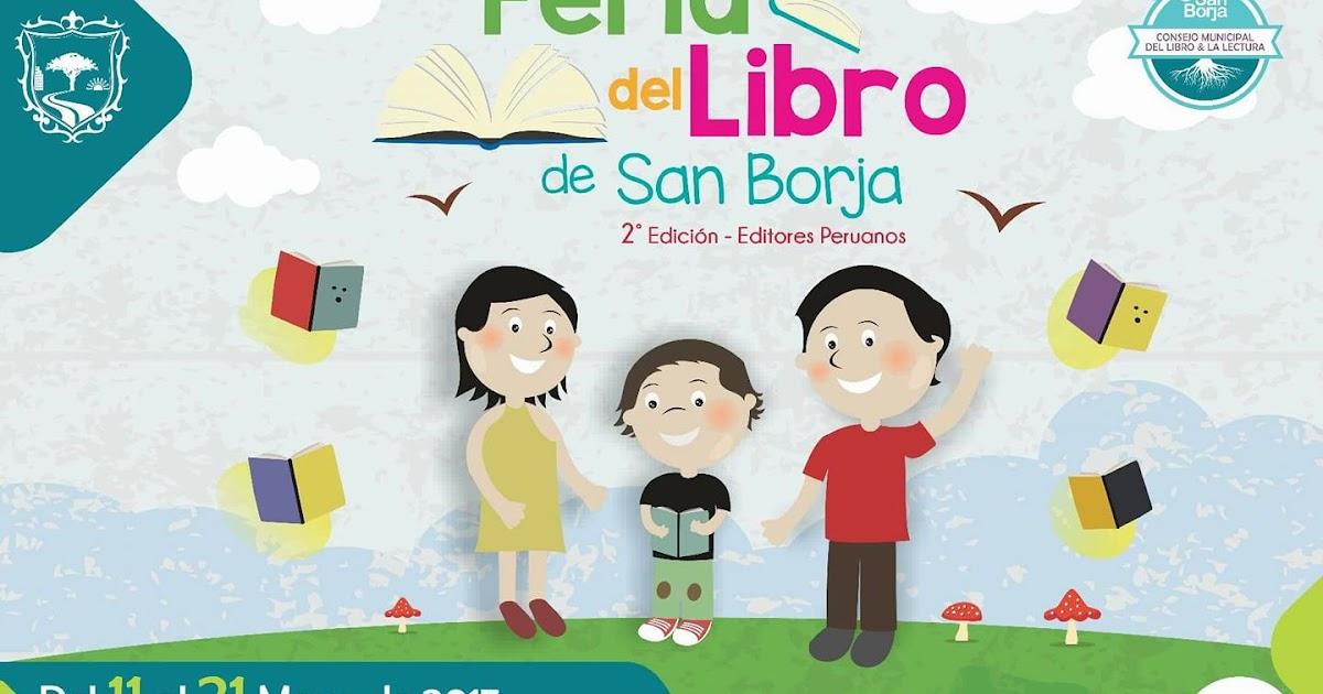 Poetas y violetas en 2da feria de libro de san borja 11 for Puerta 2 pentagonito